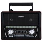Sherwood SH-196 Radio