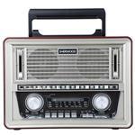 Sherwood SH-195 Radio