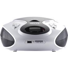 Sierra SR-BC122 Portable Music Player