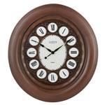ساعت دیواری لوتوس مدل Western-1001