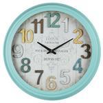 ساعت دیواری لوتوس مدل Portland-16012