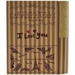 Balena Book of Love Box