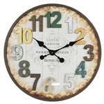 ساعت دیواری لوتوس مدل MA-3323