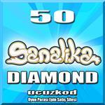 Sanalika Sanalika 50 Diamond / 2000 Sanil