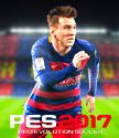 Pro Evolution Soccer 2017 (PES 2017) Pro Evolution 2017 Cd Key