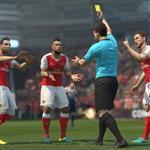 بازی اورجینال (Pro Evolution Soccer 2017 (PES 2017 برای PC