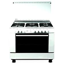 Sinjer SG-S2WT Gas Stove - Single Oven