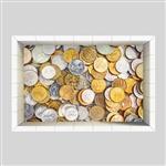 پادری فلورگام طرح سکه ویداوین