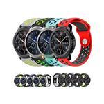 بند سیلیکونی ساعت هوشمند سامسونگ Samsung Gear S3 Silicon Band