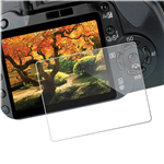 Hard Screen Protector For Canon 1300D / 1200D Camera Display Protector