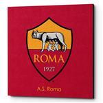 تابلو شاسی لومانا مدل AS Roma CA023 سایز 25×25