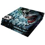 Wensoni Comic Joker PlayStation 4 Pro Horizontal Cover