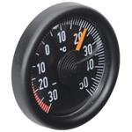 HR 10010201 Car Analogue Thermometer