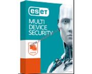 ESET Multi device security  2017 2 device  آنتی ویروس