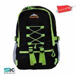 Green Design Sport Backpack