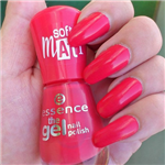 ESSENCE THE GEL NAIL POLISH No.47