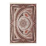 فرش ماشینی سرزمین فرش طرح کهکشان کد FR85