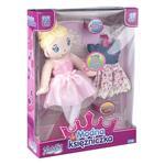 عروسک مدل Pink Princess ارتفاع 35 سانتي متر