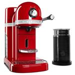 Nespresso KitchenAid Maker With Aeroccino Espresso