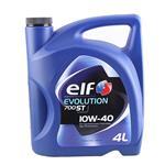روغن موتور خودرو الف مدلEvolution 700ST ظرفیت 4 لیتر