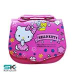 Hello Kitty Girly Bag-1177 Model-Pink