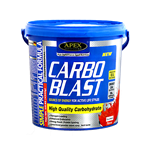 پودر کربوهیدرات کربو بلاست اپکس با طعم آلبالو 4540 گرم