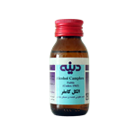 Dineh Alcohol Camphre 60 ml