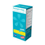 Pars Gita Darou Pelargin Kids Syrup 120 ml