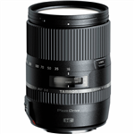 Tamron 16-300mm f/3.5-6.3 Di II VC PZD MACRO Camera Lens for Nikon