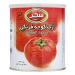 رب گوجه فرنگی 800 گرمی سحر