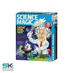 Science Magic- Educational Kit