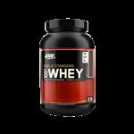 پودر پروتئین وی گلد استاندارد 100% اپتیموم نوتریشن 909 گرم