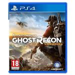 Ghost Recon Tom Clancys Wildlands PS4 Game