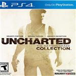 بازی Uncharted The Nathan Drake Collection مخصوص PS4