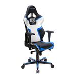 Computer Chair: DXRacer Racing RV118/NBW/ZERO Gaming