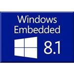 Windows Embedded 8.1 Industry Enterprise