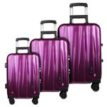 LC 6007-11 Luggage 3 Pcs