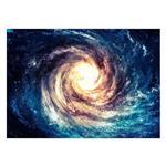 تابلوی ونسونی طرح Andromeda Galaxy سایز 30 × 40
