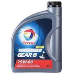 روغن گيربکس خودرو توتال مدل Gear 8 حجم 2 ليتر