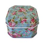 GH033 Vintage Patterned Box