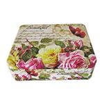GH027 Vintage Patterned Box