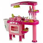 Xiong Cheng Kitchen Set 008-82 Toy