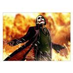 تابلوی ونسونی طرح Joker Tartarus سایز 30 × 40