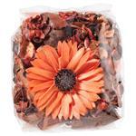 گل خشک معطر ایکیا مدل Dofta رایحه هلو رسیده و پرتقال تازه