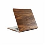 Toast Plain Wood Cover For Mac Book Air 13