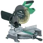 Hitachi C10FCE2 Sliding Meter Saw
