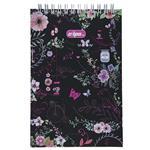 Clips Spring Design Notebook