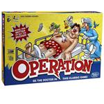 Hasbro Operation Intellectual Game