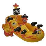 پارک بازی اینتکس مدل Pirate