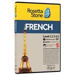 نرمافزار آموزش زبان فرانسوی رُزتااِستون نسخه 5 انتشارات نرم افزاری افرند